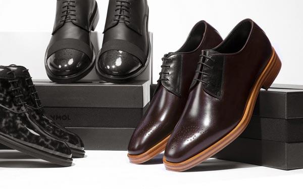 мужские туфли 2021 года