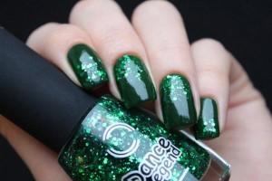 зеленный