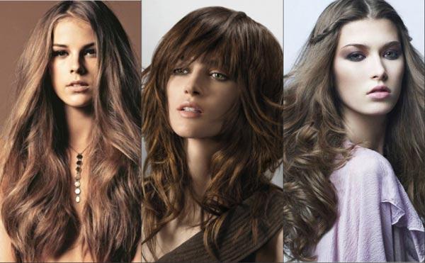 Картинки по запросу длинные распущенные волосы весна 2017