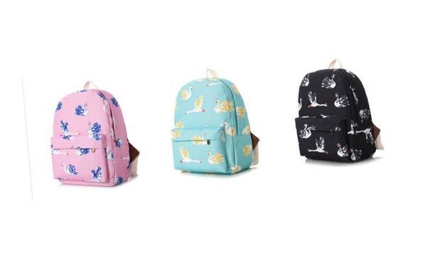 52e03e385ea3 Модные рюкзаки 2019 для девушек подростков: фото женские тенденции