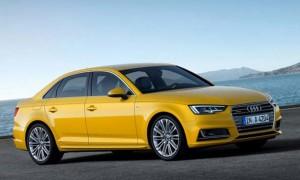 Audi a4 2018 года | фото, технические характеристики, цена